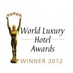 World Luxury Hotel Awards Winner 2012